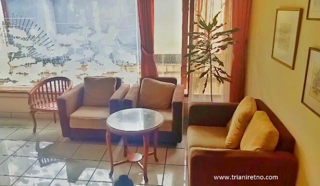 hotel murah di Jakarta Selatan