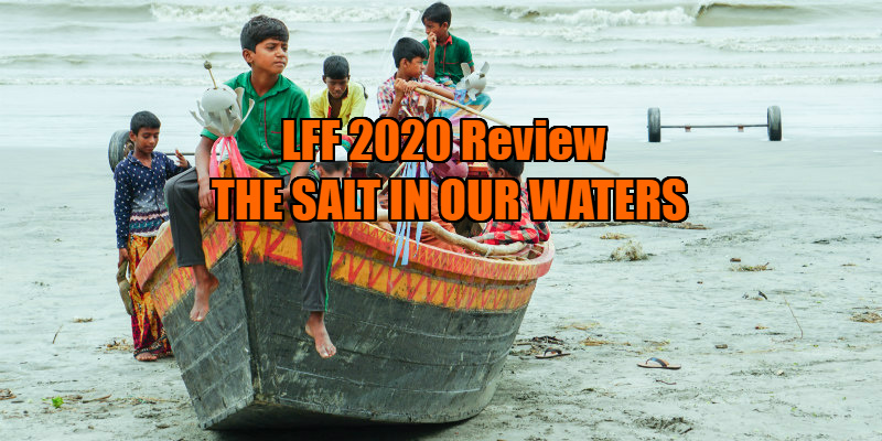 the salt in our waters review