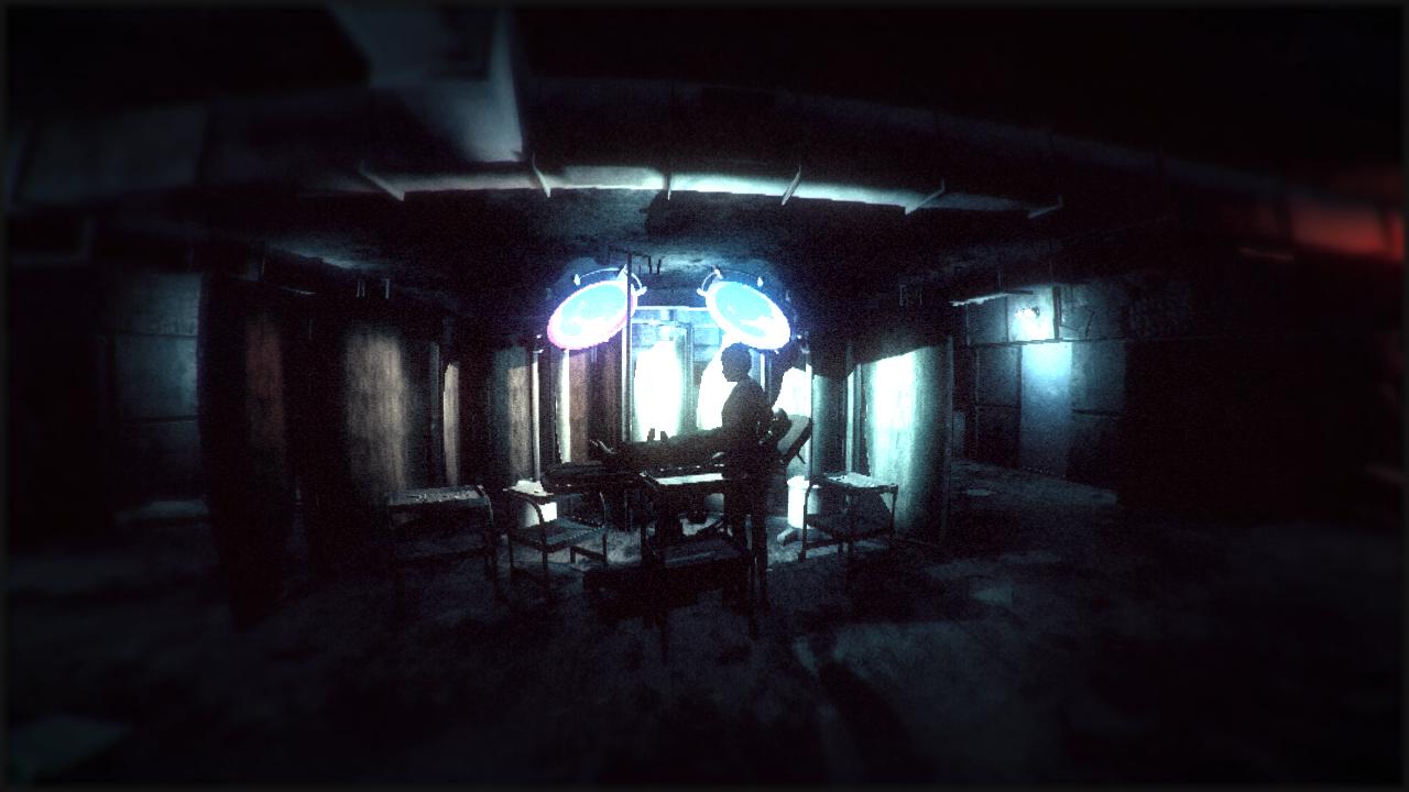 Doorways: The Underworld Indie Horror