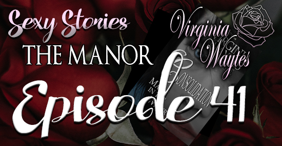 Sexy Stories 41 - The Manor s02e10 - Consolidation: Magical in the Water