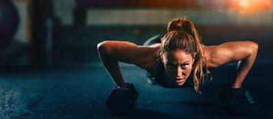 Endurance exercise