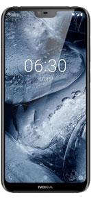 Nokia 6.1 Plus - Harga dan Spesifikasi Lengkap