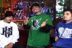 el chivo , skribe, djpayback garcia, rap mexicano hip hop chicano