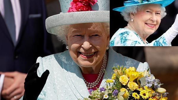 """ملكة بريطانيا   اليزابيت في """"ذكرى 75"""" لهزيمة اليابان اشادت بدور وتضحيات الجيش والجنود"""