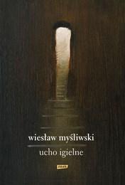 http://lubimyczytac.pl/ksiazka/4856731/ucho-igielne