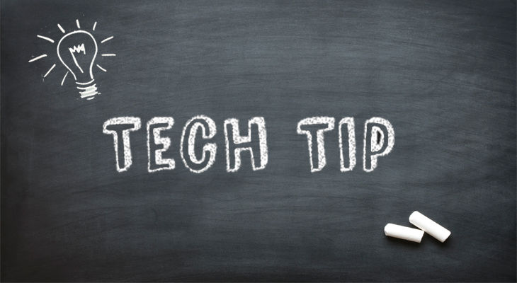 Tech Tips For Entrepreneurs