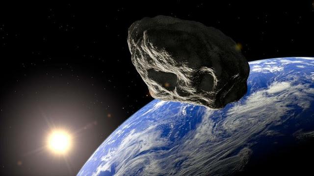 Se acerca a la Tierra asteroide del tamaño de pirámide de Micerinos
