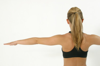 Simple Toning Exercises for Women
