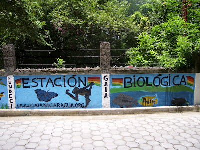 Estacion Biologica