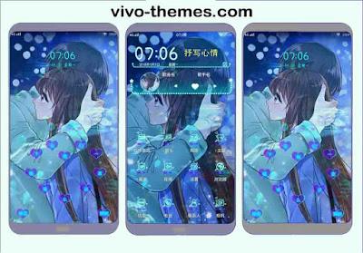 Fantasy%2BRomance%2BAnime%2BTheme%2BFor%2BAndroid%2BVivo%2BSmartphones