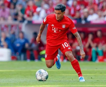 Champions League: Bayern Coach Speaks On Coutinho's Performance After 3-0 Win