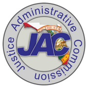Florida Justice Administrative Commission's Logo