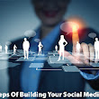 First steps of building your Social Media image ~ Online Printing Services