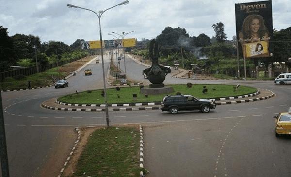 Enugu in Enugu State