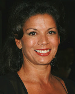American reporter, Dina Eastwood