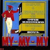 OTIS REDDING - Dictionary of Soul - Los mejores discos de 1966