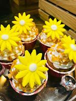 Dessert Wonderland at Le Meridien Kota Kinabalu