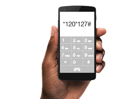 Ogaranya presents easy access to E-Commerce business in Africa via SMS  (Text messages)