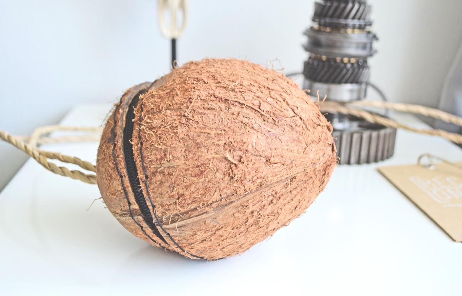 Jak wykorzystać orzech kokosowy