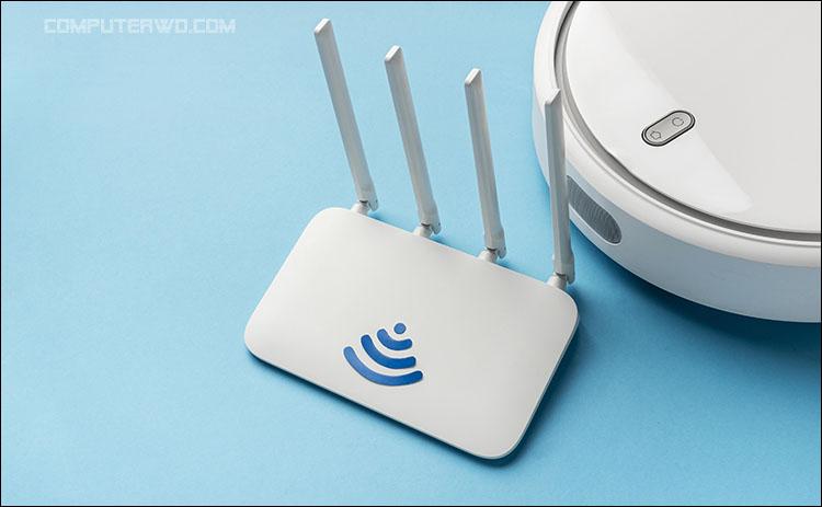 كيف تعثر على أفضل قناة WiFi ذات تغطية لاسلكية قوية بمنزلك؟ 1