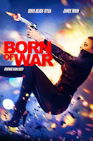 Born of War (2013) online y gratis
