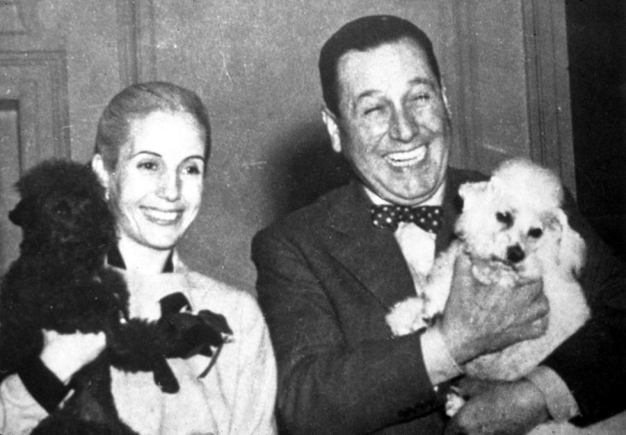 A 46 años de su muerte, #Perón sigue vigente en #Argentina