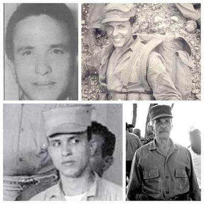 Biografía: Claudio Caamaño, militar, revolucionario y político dominicano