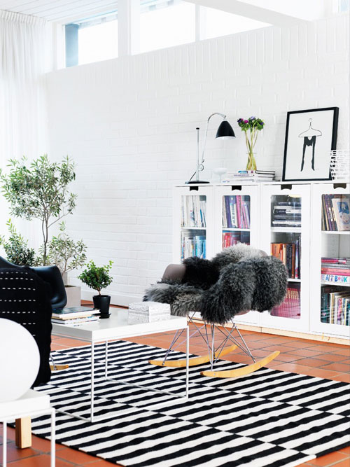 Seaseight Design Blog: MAYBE WANTED // IKEA RUG