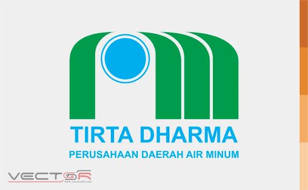 PDAM (Perusahaan Daerah Air Minum) Logo - Download Vector File AI (Adobe Illustrator)
