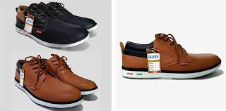 sepatu lokal murah
