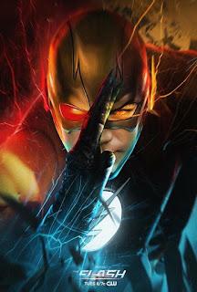 Assistir - The Flash 1ª Temporada - Dublado/Legendado Online