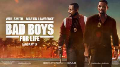 Bad Boys For Life Full Movie Hindi + English + Tamil + Telegu 2020 720p