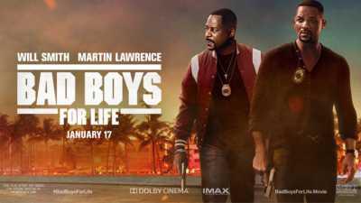 Bad Boys For Life Full Movie Hindi + English Dual Audio 2020 480p