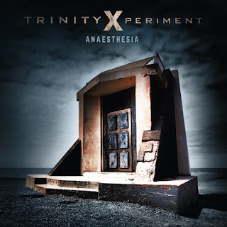 Trinity Xperiment - 2017 - Anaesthesia