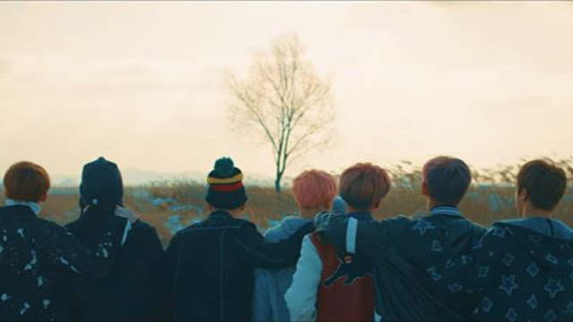 BTS - From NOBODY to ARTIST OF THE YEAR