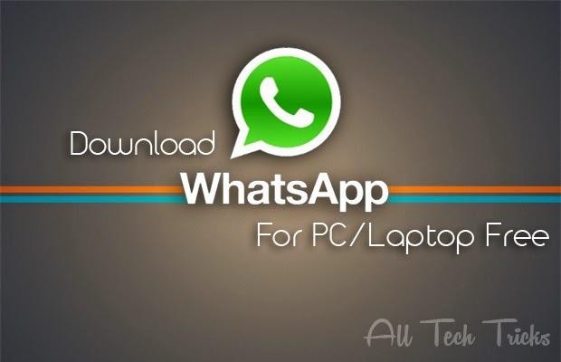 pc app store windows 7 whatsapp