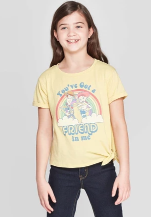 You Got a Friend in Me Shirt