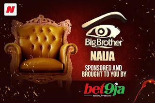BB Naija-Bet9ja  Proudly Sponsoring BB Naija