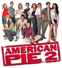 Watch American Pie 2 Online