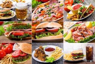 Iklan Makanan Cepat Saji
