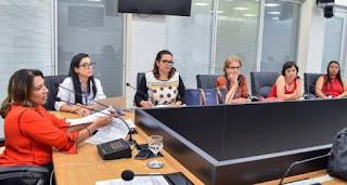 CPI debate ações de enfrentamento ao feminicídio durante a quarentena do Coronavírus em reunião virtual nesta terça