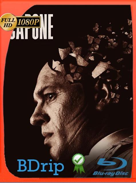 Capone (2020) BDRIP1080pLatino [GoogleDrive] SilvestreHD