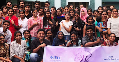 Future women engineers