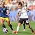 Fim do sonho do tri! Alemanha leva virada da Suécia e está eliminada da Copa do Mundo feminina