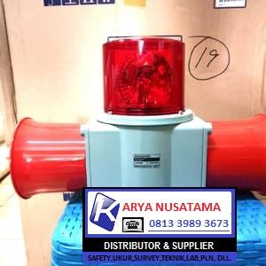 Jual Lampu Siren Explo Industri Mesin SHD2LR di Boyolali
