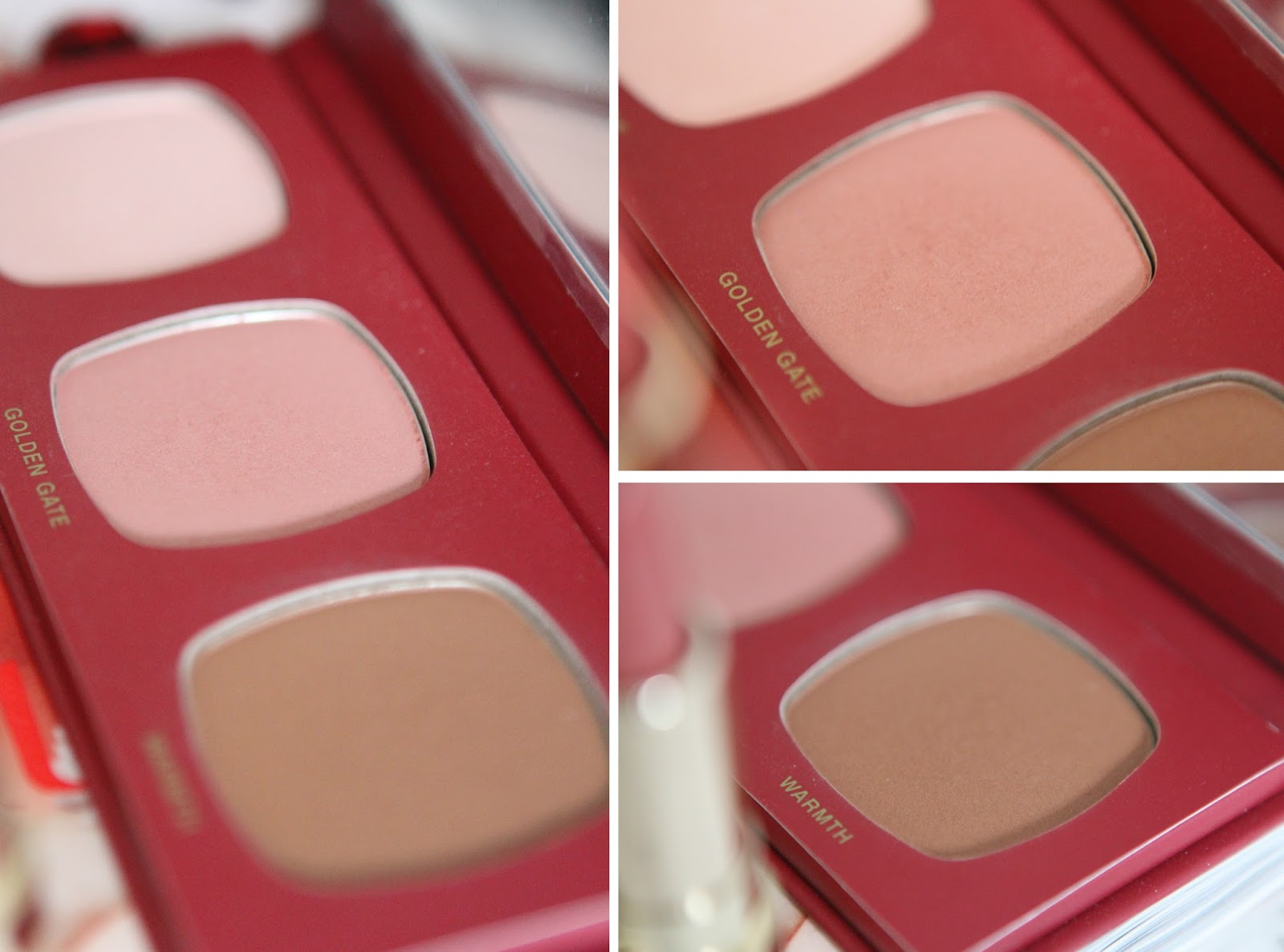 Bareminerals The Royal Court