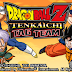Dragon Ball Z - Tenkaichi Tag Team Mod V11 PPSSPP ISO Free Download & PPSSPP Setting