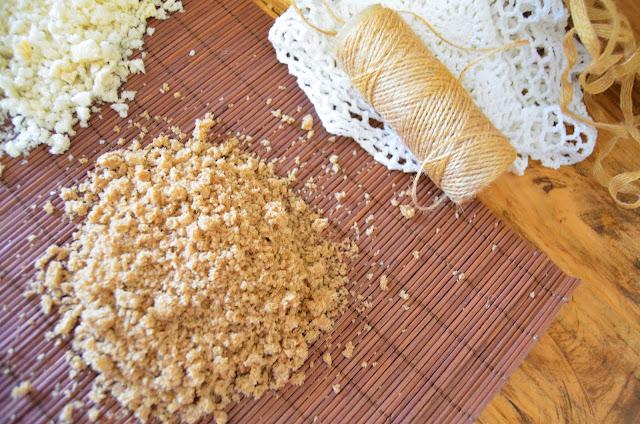 panko casero, panko, panko japones, panko que es, panko al horno, panko recetas, panko chicken, panko pollo, las delicias de Mayte,