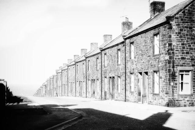 South Row, Kells