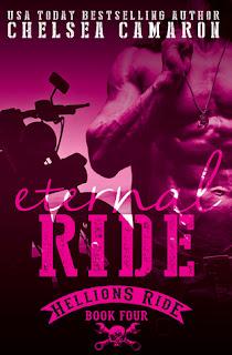 Eternal Ride by Chelsea Camaron